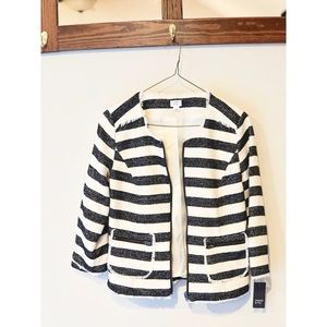 Crown & Ivy Jacket! NWT! Size Small!